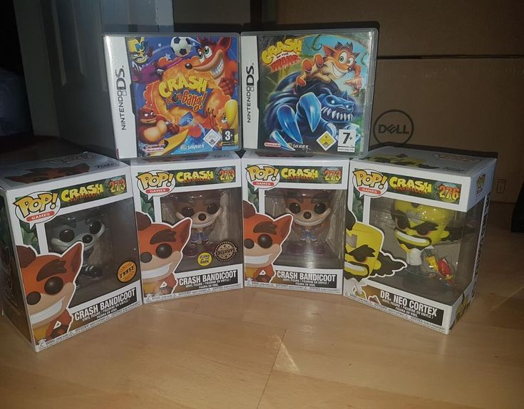 Sorry for the short break in uploading but me and Dylany finally put our collection together so weve been busy having a mini break down about the lack of space  But heres a picture of some of our crash things. #funko #popvinyl #crashbandicoot #retro #figure #ds #nintendo #nintendods #gaming #game #games #chasefunko #limitededition #videogames #videogame #crash #ps1 #ps1 #playstation #videogamecollecting #videogamecollection #videogamecollector #film #movie #remake