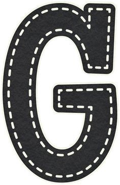Letra G¡