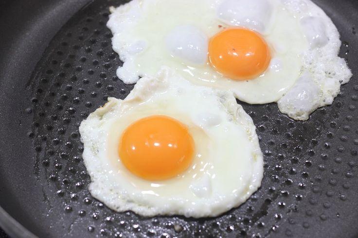 Huevos rancheros fáciles, curiosidades de los huevos