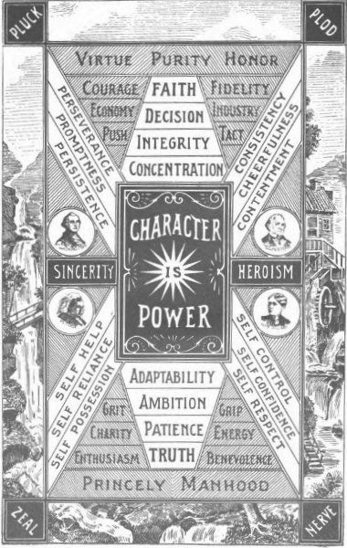 What Is Character? Its 3 True Qualities and How to Develop It