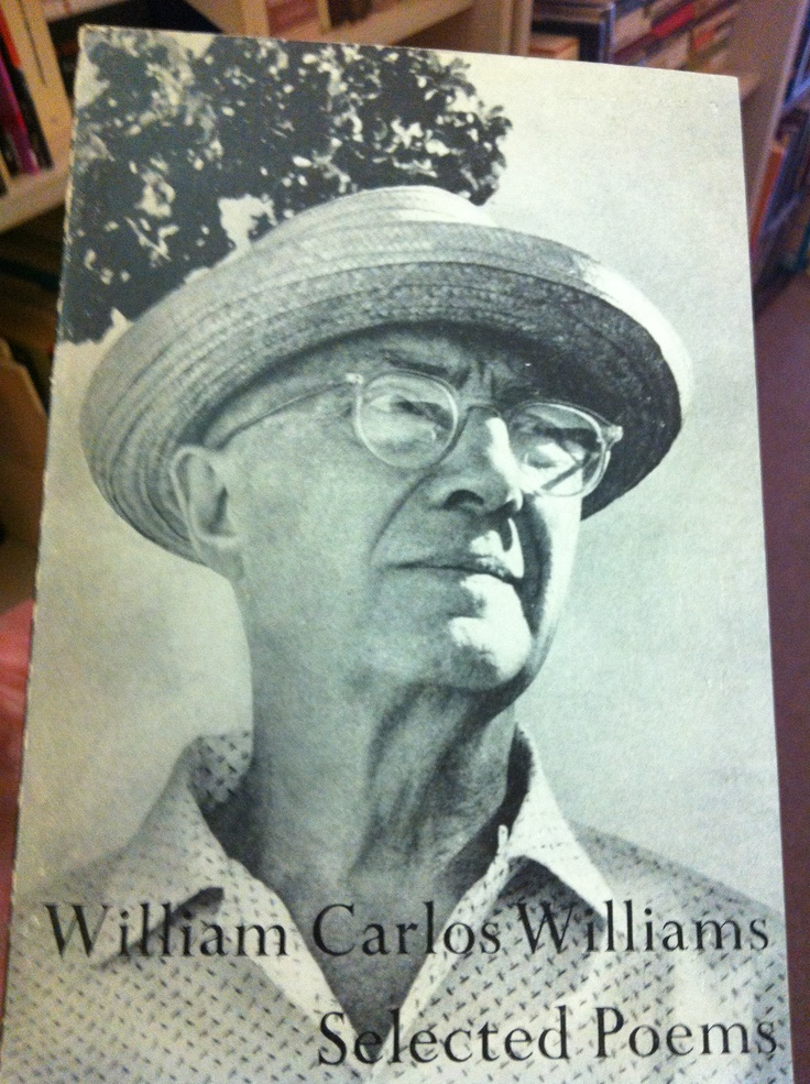 William Carlos Williams from New Directions