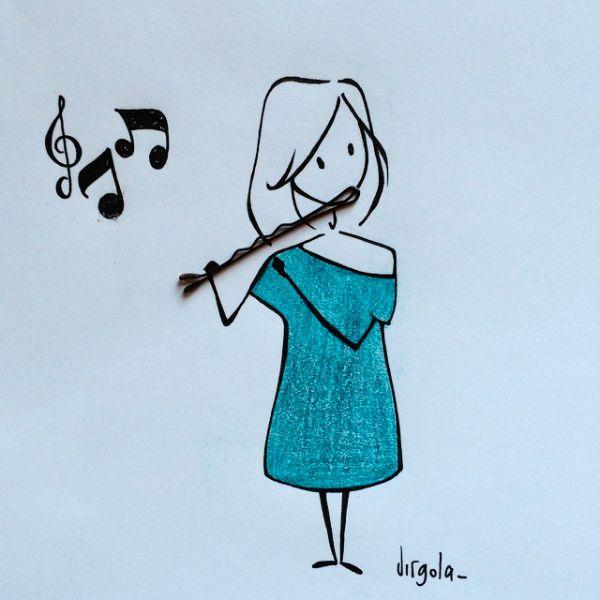 Dove c'è musica non può esserci nulla di cattivo