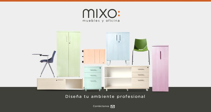 Mix de Productos Mixo.cl