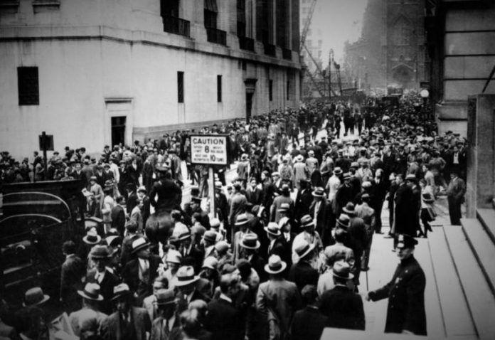 1929 Wall Street iflası. https://ekonomist.co/ekonomist/ekonomi/1929-wall-street-iflasi-9720/