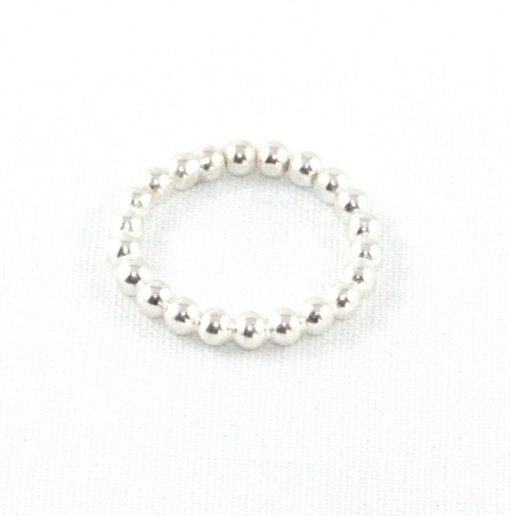 G by Gabrielle 'Halo' Ring by BiiG on Etsy