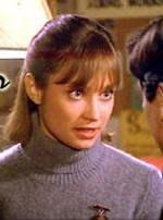 """Where'd ya go Pop Culture Chick #2, Lisa Baur from ""Animal House""?"""
