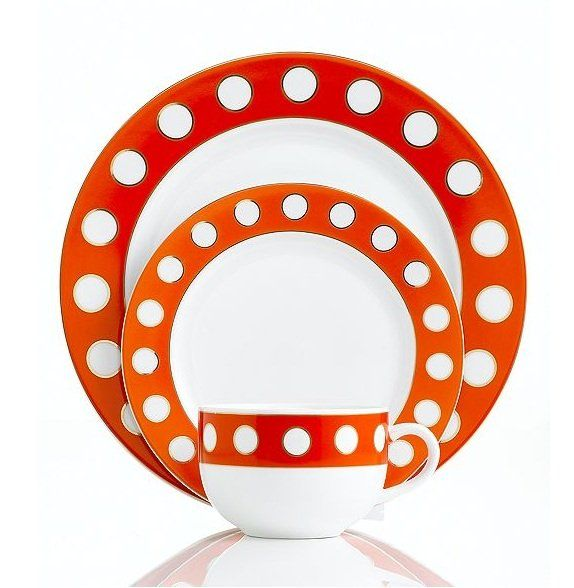 Dinnerware in Every Color!