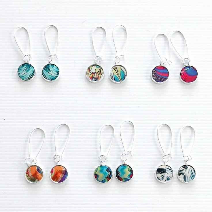 """Beautiful range of earrings from  Vivid Sister  Sometimes it's the simply photo that grabs you. ❤♥️"""""""