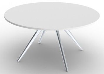 Eona Round Meeting Tables - Rockdale Office Furnishers