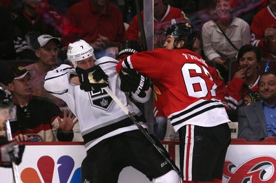 Stanley Cup Playoffs 2013, Kings vs. Blackhawks Game 2: Time, TV schedule and more