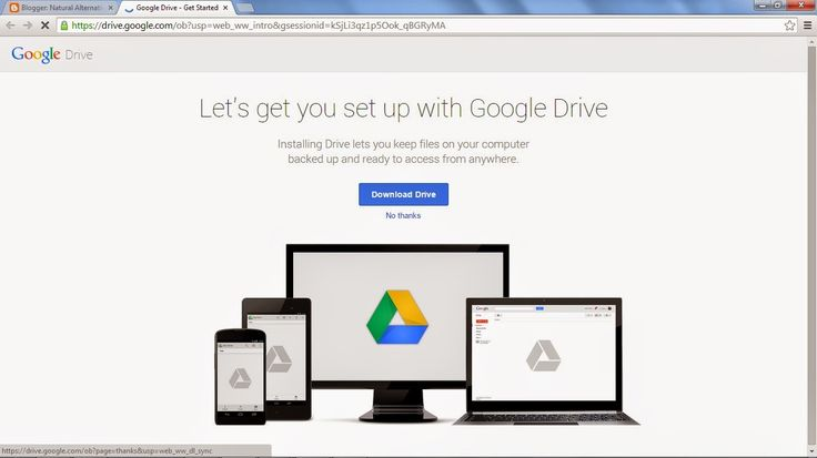 Cara Backup Data dengan Google Drive