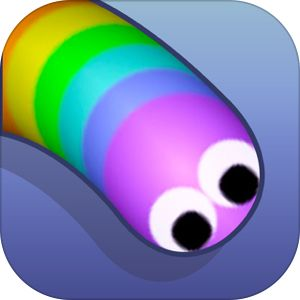 Slither Dash - Rolling Color.IO Snake Flip Game by Nguyen Van Chung
