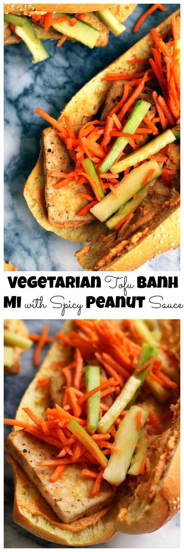 ... Foodgasmic: Vegetarian/Vegan on Pinterest | Tofu, Chickpeas and Vegans