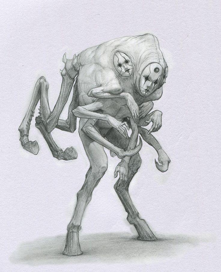 Masked Hydra by Mavros-Thanatos on DeviantArt