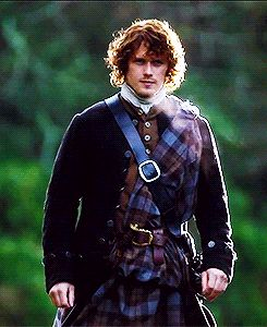 Jean!  Head's Up! Be on the lookout...this is the Outlander Scotsman I want! Much thanks in advance...:-)