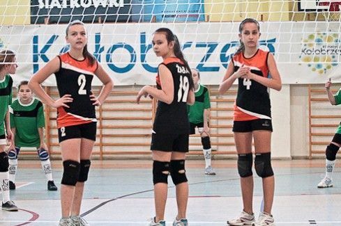 "9th edition of the National Mini Volleyball Tournament for Girls – ""Four"" year 2002, will be held on 25 – 27th October 2014 in Kolobrzeg.  For second time, the Tournament is held under Link to Poland and Polonia Sport 's media patronage."