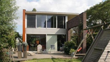 zelfbouwproject Woning op smal kavel - De Lier - Zelfbouw in Nederland