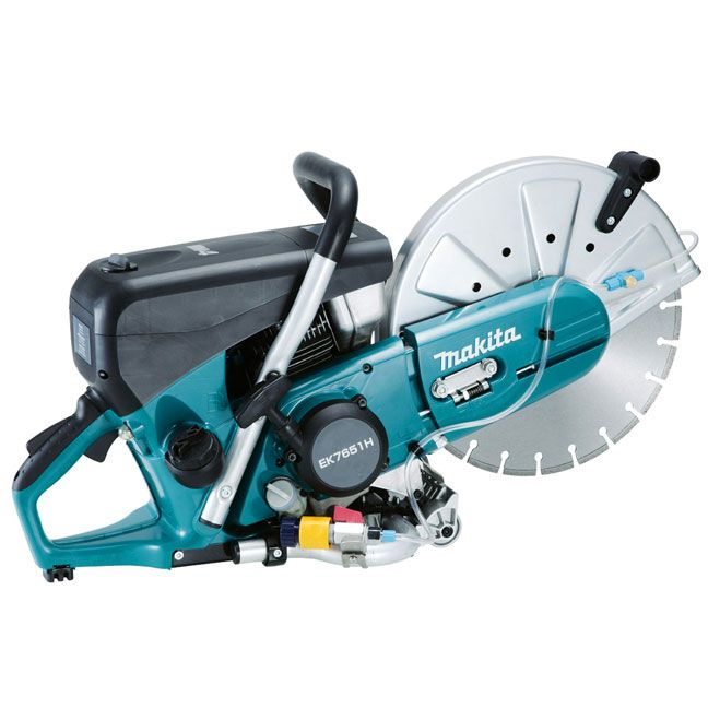 "14"" 4 Stroke Power Cutter.  FREE SHIPPING in Canada on orders over $200.00. http://cf-t.com/"