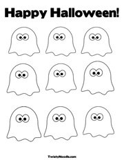 Best Halloween Books And Activities Images On Pinterest