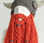 Viking Costume Crochet Pattern
