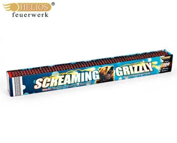 """HELIOS® """"Screaming Grizzly"""" von Aldi Süd"""