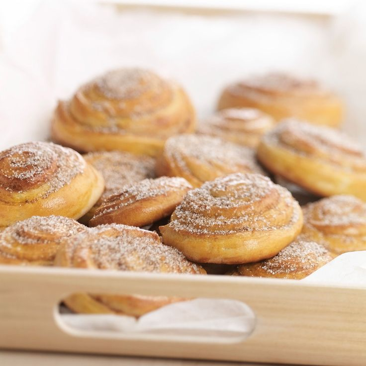 Découvrez la recette des biscuits gingembre cannelle
