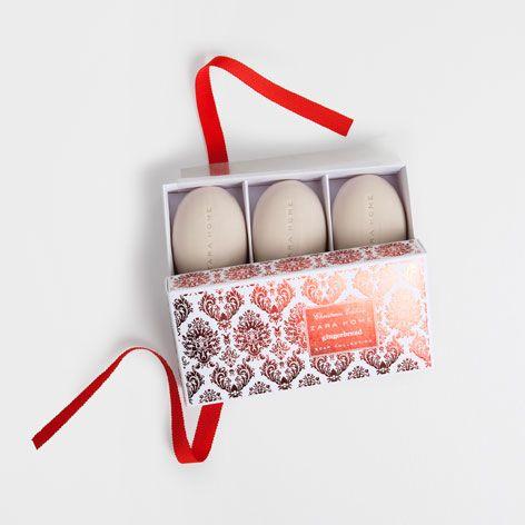 SAPONI GINGERBREAD - Special Edition - Profumo | Zara Home Italia
