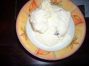 Nymphis kulinarische Reise zum schlanken Ich: Vanille-Softeis (Thermomix)