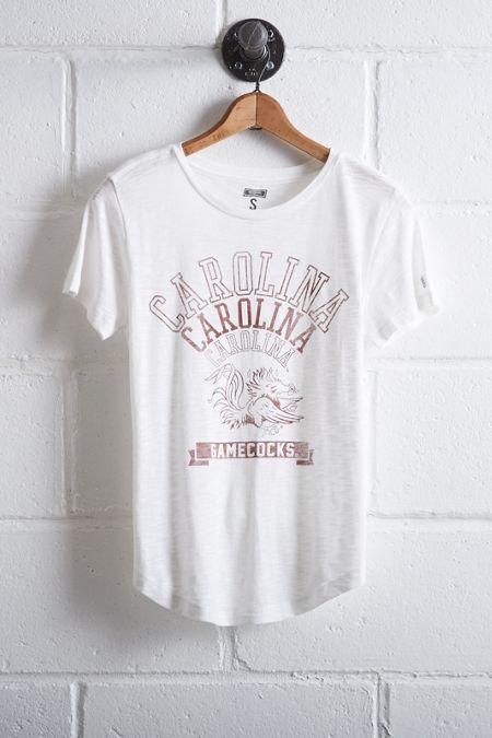 Tailgate Women's South Carolina Gamecocks T-Shirt