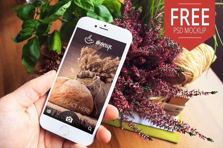 free-psd-iphone-6-mockup-home