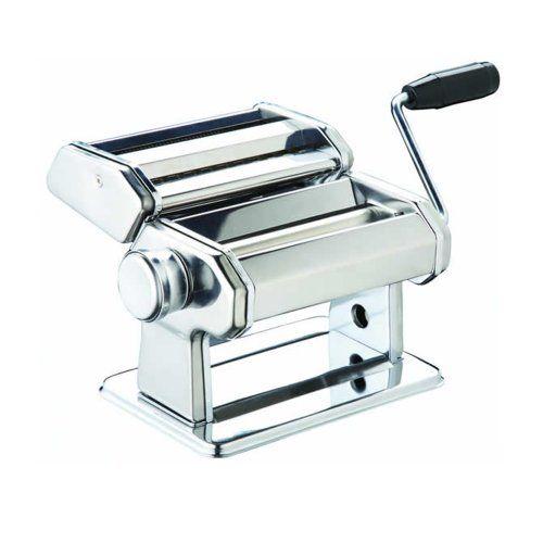 Kitchen Craft Deluxe-Nudelmaschine mit doppelter Klinge