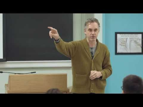 Every young woman needs to see this! - Jordan B. Peterson - YouTube