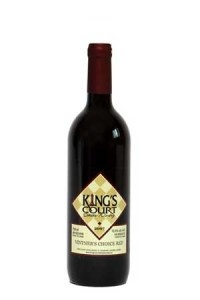 Red Wines | 2007 Vintners Choice Red