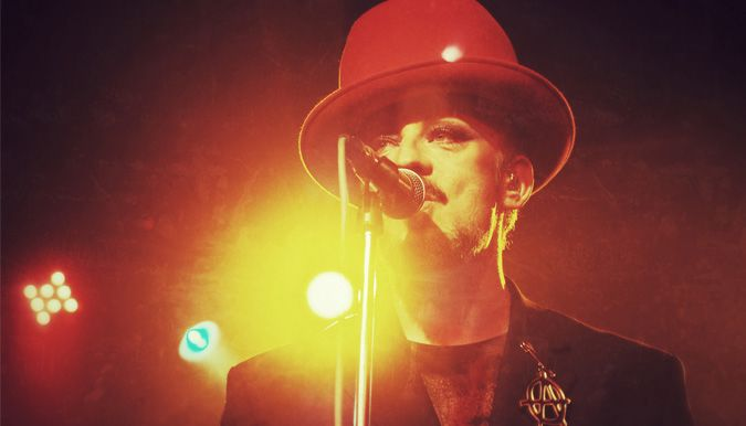 BN1 Magazine have written a great review of Boy George's concert at Concorde2 in Nov 2013, have a read! http://www.bn1magazine.co.uk/boy-george-live-review