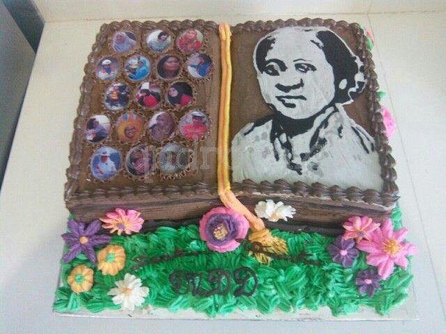 Kartini cake