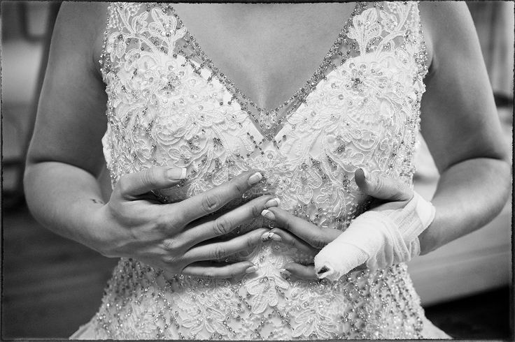 Today's #photo is a #detail of a #wedding #dress 😉Just one #moment for #shoot it.  destination wedding photographer