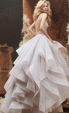 Vestido De Noiva Real fotos branco elegante Vestido De baile Vestido De Casamento Backless De Casamento Vestido De Noiva ( HM-W51 )(China (Mainland))