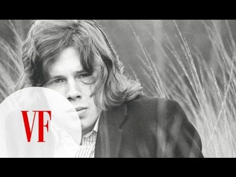 Vanity Fair: Nick Drake - Biography of Famous Singer-Songwriter-The Snob's Dictionary