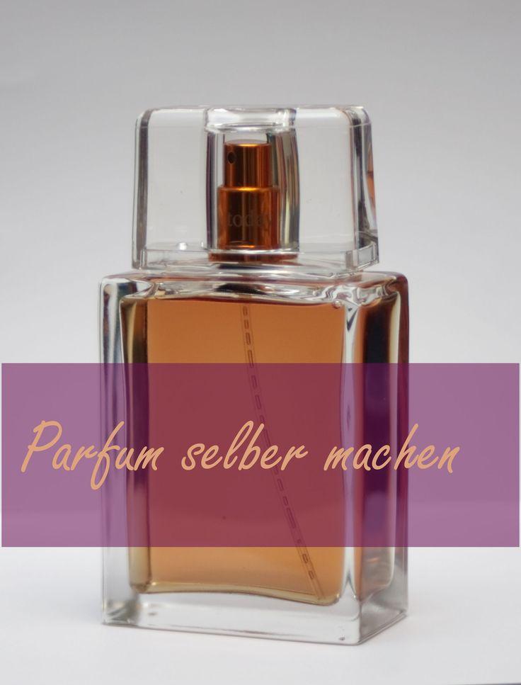 Parfum selber machen -schnell und einfach | Biokosmetik & Gesundheit - Rezepte, Anleitungen, Tipps & News