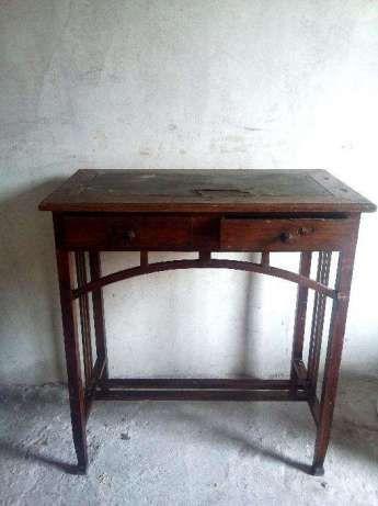 Старинный Стол ( консоль, секретер ) - столик 20-30-х годов Киев - изображение 1