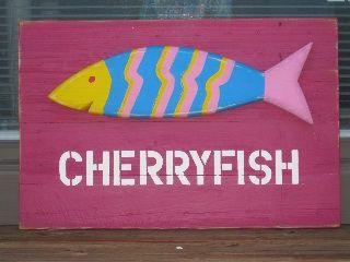 Cherryfish Anna Maria #AMI #Villa