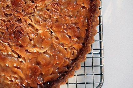 panisse almond tart tarts tart tarts cobblers pies tarts buttery tart ...