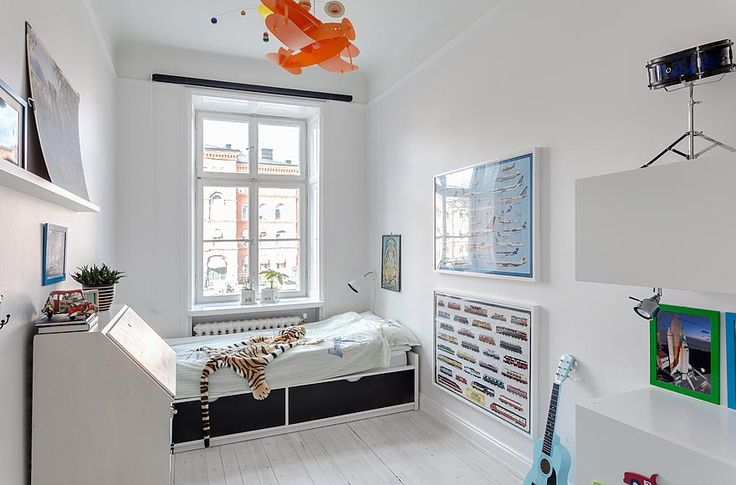 Ikea Leksvik Kinderbett Nachfolger ~ Boy rooms, White boys and Boys on Pinterest