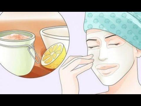 Come eliminare le macchie della pelle dovute all'età - YouTube
