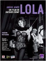 Lola, Jacques Demy, 1961