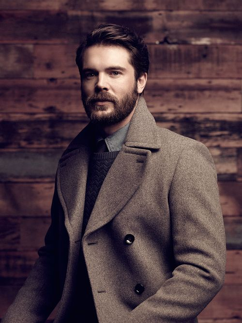 Charlie Weber (Frank Delfino on HTGAWM) - Google Search