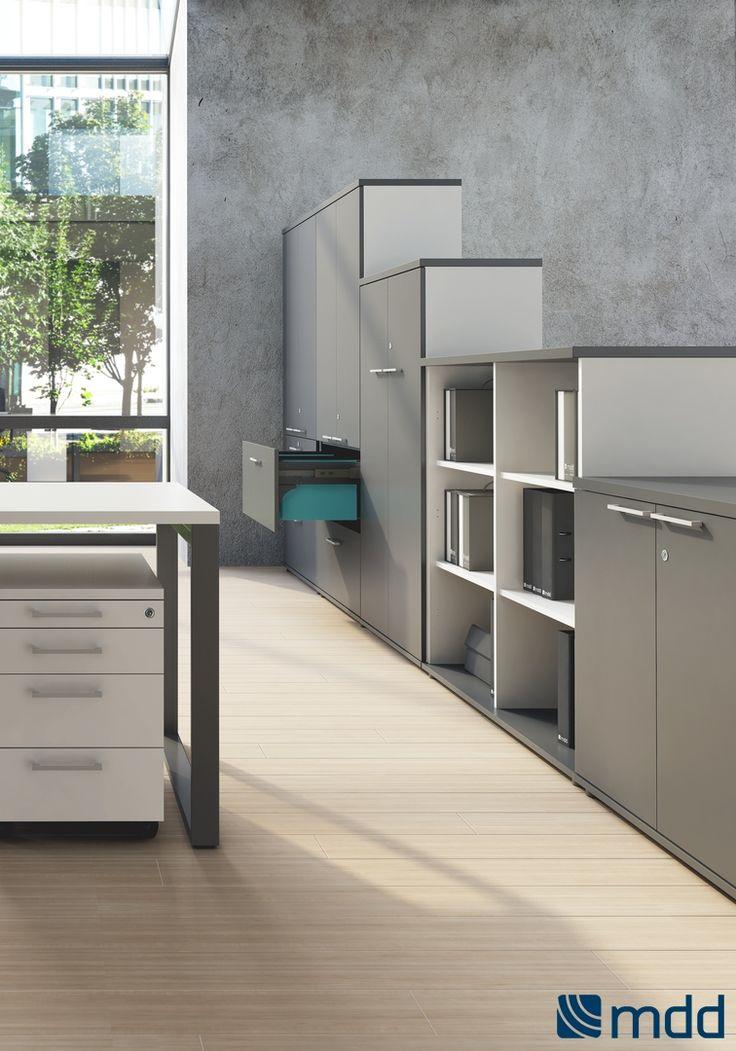 Modern high-end Reception Desk | Mdd Furniture