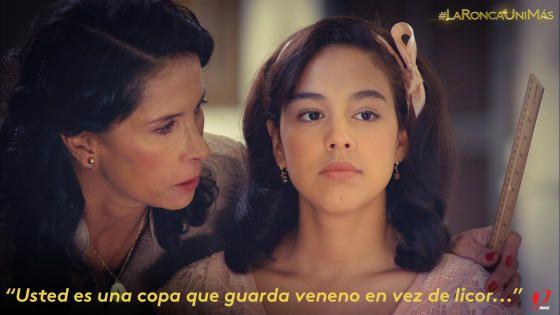 Desafiado todo y a todos, Helenita Vargas conquistará tu corazón al comp...