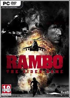 Jogos de Computador, baixar jogos gratis, download de jogos, jogos torrent, baixar iso: Baixar – Rambo: The Video Game – PC