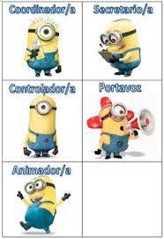 Resultado de imagen de roles para trabajar en equipo en el colegio